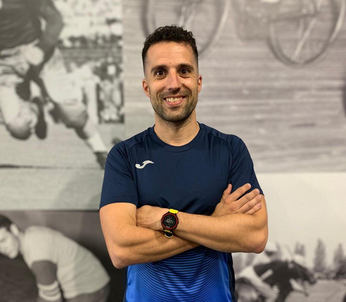 Trainext-Entrenador personal en Zaragoza