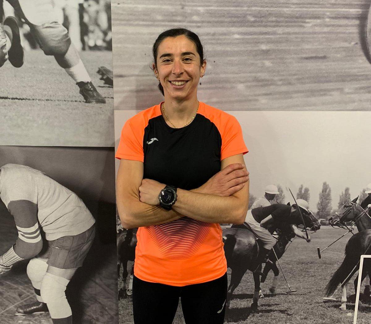 Trainext-Entrenadora personal en Zaragoza